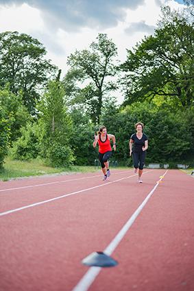 Ausdauersport –Change Fitness