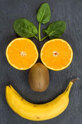 Ernährung – Change Fitness