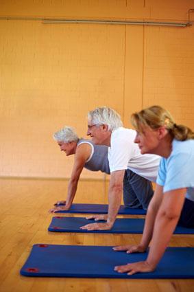 Rehabilitation – Change Fitness