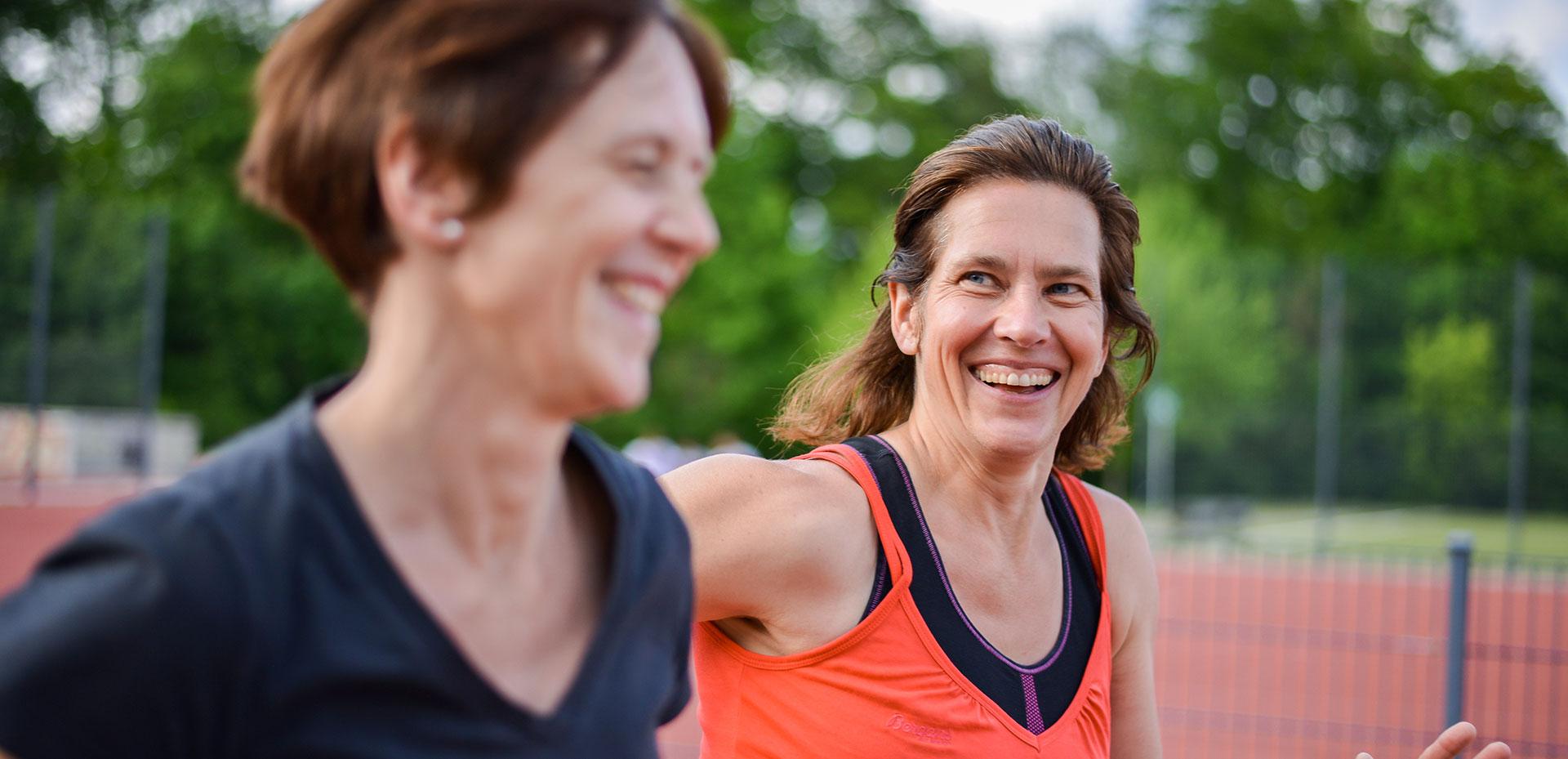 Change Fitness – Claudia Vogel